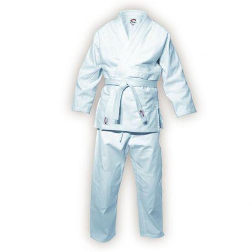 Spokey TAMASHI - Kimono do judo; r.130, 85110