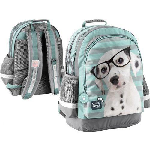 Paso Plecak szkolny pets peo-116