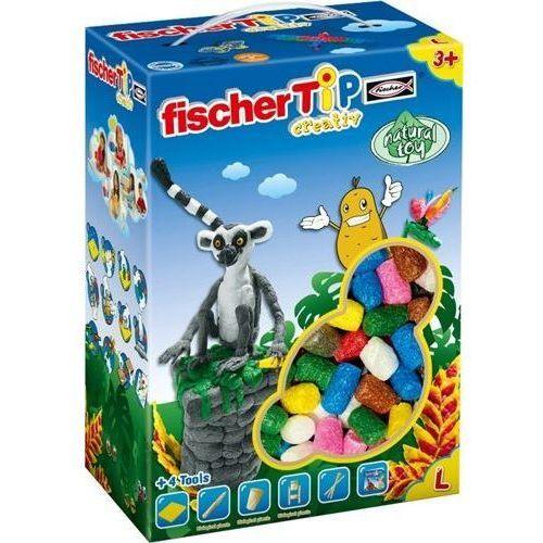 Small foot design Fischer tip box l do kreatywnych zabaw dla dzieci, chrupki kukurydziane do zabawy