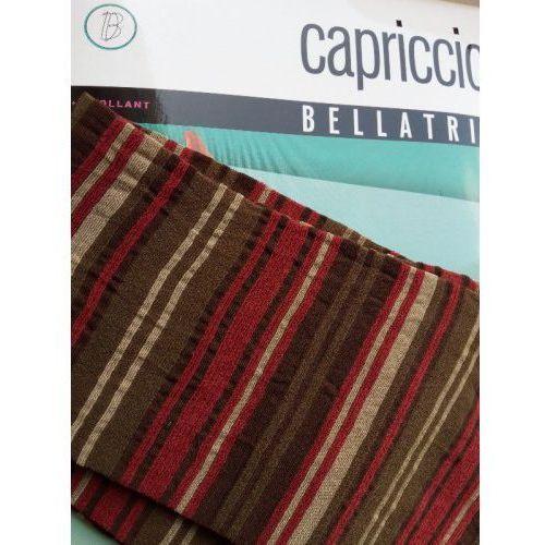 Rajstopy CAPRICCIO - INKA - Bellatrix