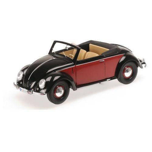 Minichamps volkswagen 1200 cabriolet