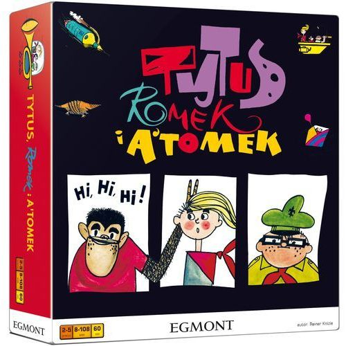 Egmont  gra tytus romek i atomek (5908215006129)