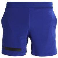 Under Armour PERPETUAL SHORT Krótkie spodenki sportowe formation blue, 1306390