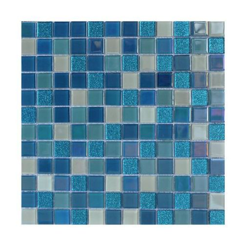 Iryda Mozaika szklana azzurro (5902767920230)