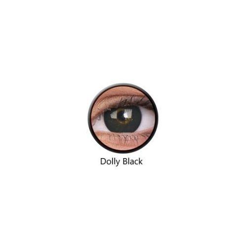 Big eyes dolly black, 2 szt. marki Maxvue vision. Tanie oferty ze sklepów i opinie.