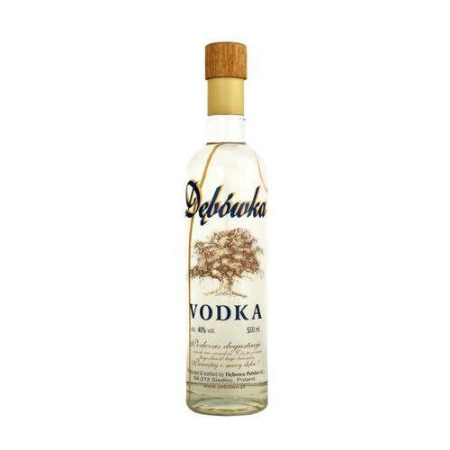 OKAZJA - DĘBÓWKA 700ml Wódka | DARMOWA DOSTAWA OD 200 ZŁ (alkohol)