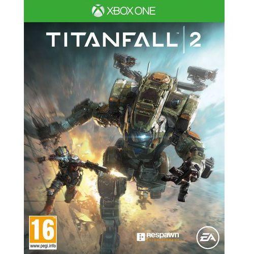 Titanfall 2 (Xbox One). Najniższe ceny, najlepsze promocje w sklepach, opinie.