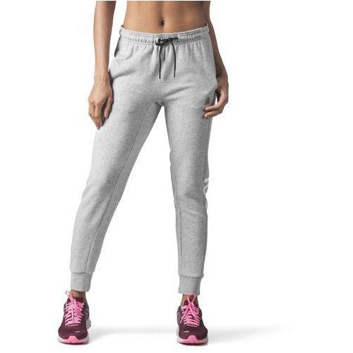 Spodnie workout read cd5966 marki Reebok