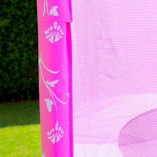 Ochronna siatka do trampoliny inSPORTline Lily 183 cm