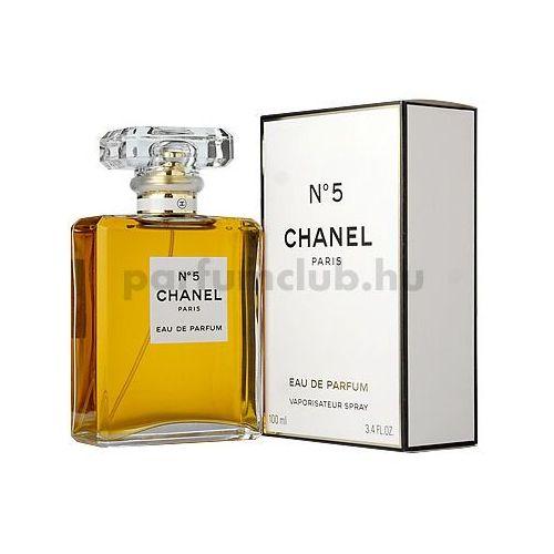 no.5 40ml w mgiełka do włosów marki Chanel