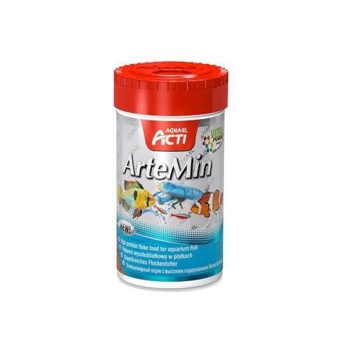 AQUAEL Acti artemin 100 ml- RÓB ZAKUPY I ZBIERAJ PUNKTY PAYBACK - DARMOWA WYSYŁKA OD 99 ZŁ (5905546028301)