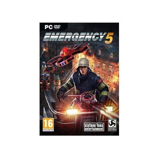 Emergency 5 [gra na komputer]