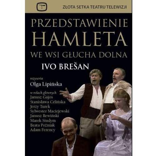 Telewizja polska Przedstawienie hamleta we wsi głucha dolna (5902600066194) - OKAZJE