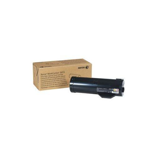 Toner 106r02741 black do kopiarek (oryginalny) [25.9k] marki Xerox