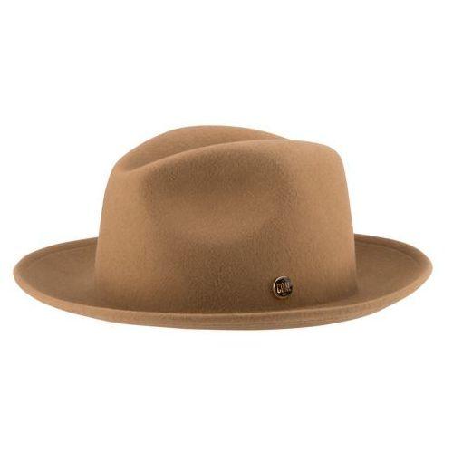 Coal Nowy kapelusz the howell hat khaki rozmiar l