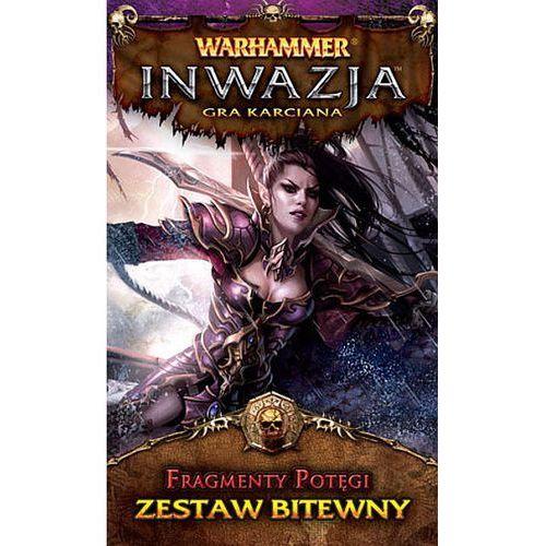 Warhammer Inwazja: Fragmenty Potęgi (gra karciana)