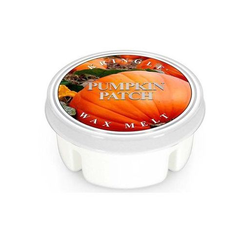 Dyniowy czar wosk zapachowy pumpkin patch 1,25oz, 35g marki Kringle candle