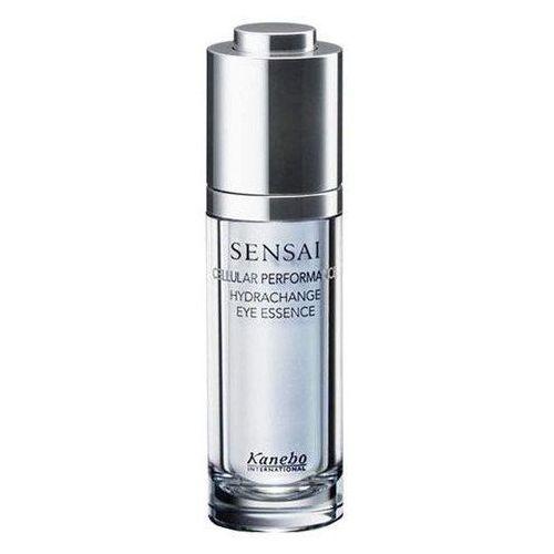Sensai  cellular performance hydrating nawilżający żel do okolic oczu (hydrachange eye essence) 15 ml