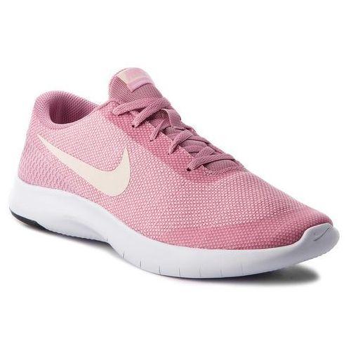 Buty NIKE - Flex Experience Rn 7 (GS) 943287 601 Elemental Pink/Guava Ice/Pink, kolor różowy