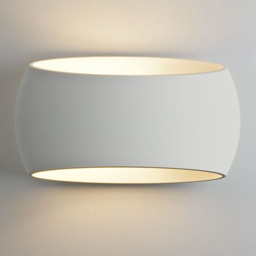 Aria 300 plaster wall light marki Astro