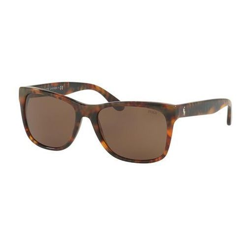 Okulary słoneczne ph4106 pop color 501773 marki Polo ralph lauren
