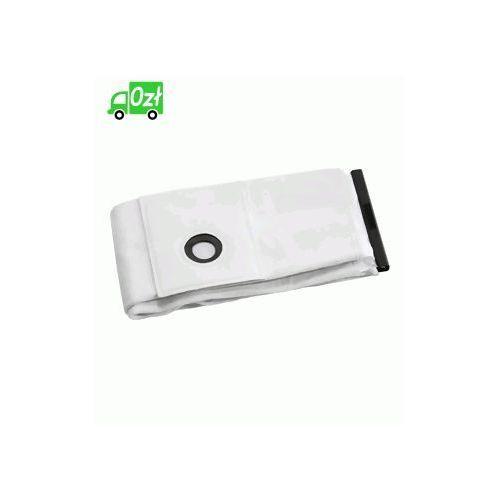 Bawełniany worek wielokrotnego użytku do T 201 Karcher **Gwarancja DOOR TO DOOR! **