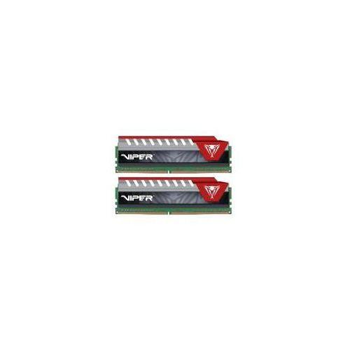 Patriot Viper Elite Series DDR4 16GB (2x8GB) 2800 CL16 - produkt w magazynie - szybka wysyłka!