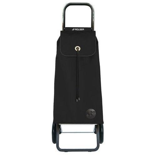 i-max mf convert rg wózek na zakupy na 2 kołach / imx001 negro / czarny - negro marki Rolser