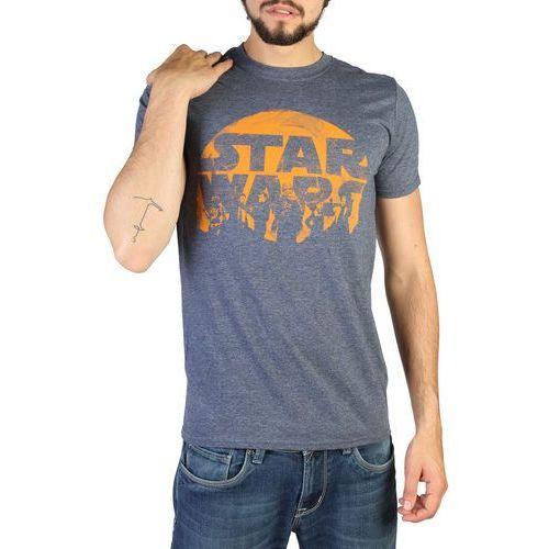 T-shirt koszulka męska STAR WARS - RDMTS021-18, 1 rozmiar
