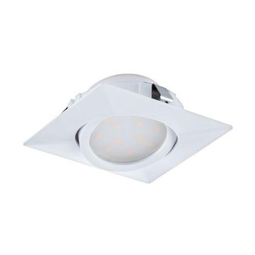 Oczko Eglo Pineda 95841 led oprawa do wbudowania 1x6W LED biały