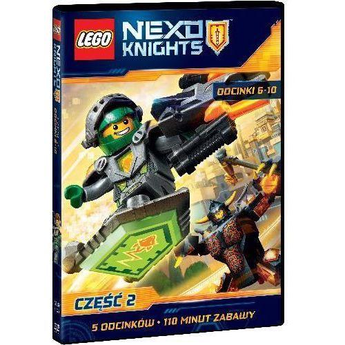 Galapagos Film lego® nexo knights część 2