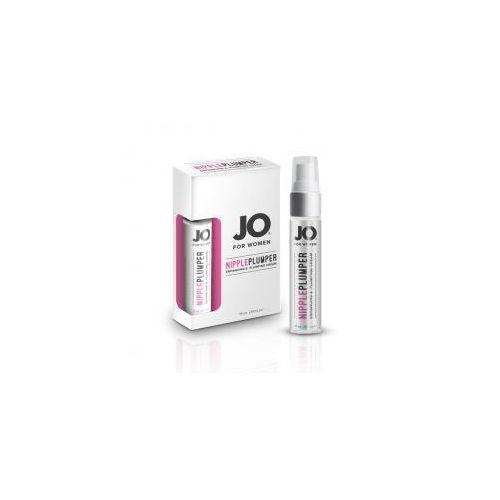 Krem stymulujacy i zwiększający sutki - System JO Women Nipple Plumper 30 ml, eroplace_SY037A