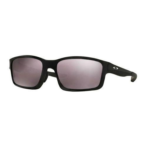 Oakley Okulary słoneczne oo9252 chainlink asian fit polarized 925211