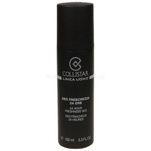 men 24 hour dezodorant 100 ml dla mężczyzn marki Collistar
