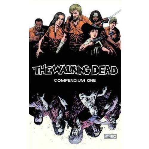 The Walking Dead Compendium