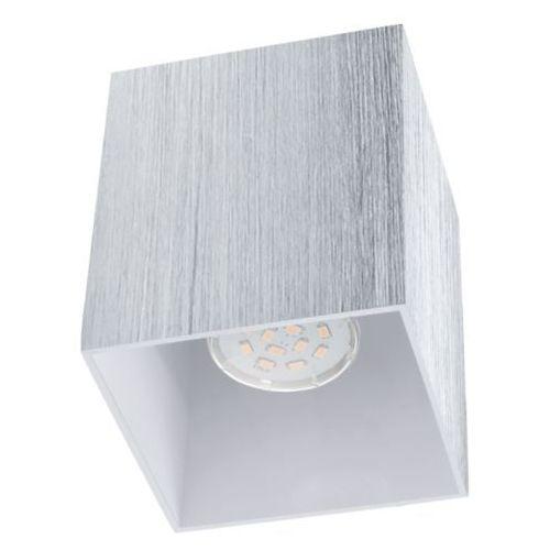 lampa sufitowa BANTRY 2 LED kwadratowa, EGLO 93158