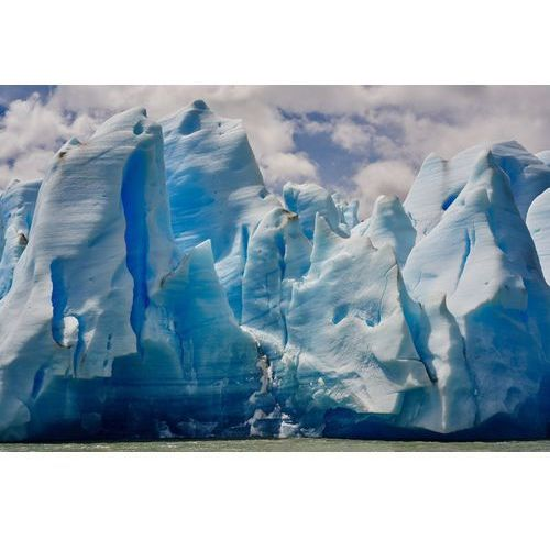 Fototapeta na ścianę lodowe skały FP 3771