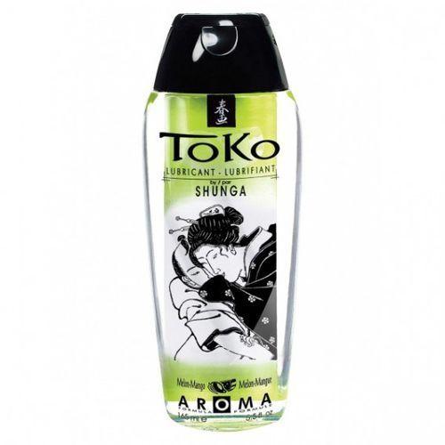 Shunga - Toko Lubricant Melon 165 ml