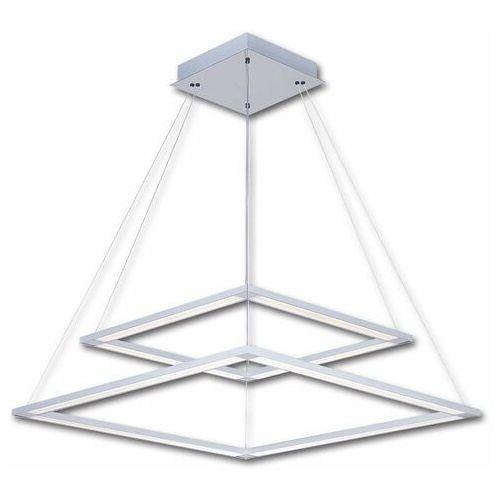 lis lighting żyrandol led eos 5341z 59w 230v 5341z - autoryzowany partner lis lighting, automatyczne rabaty. marki Lis lighting