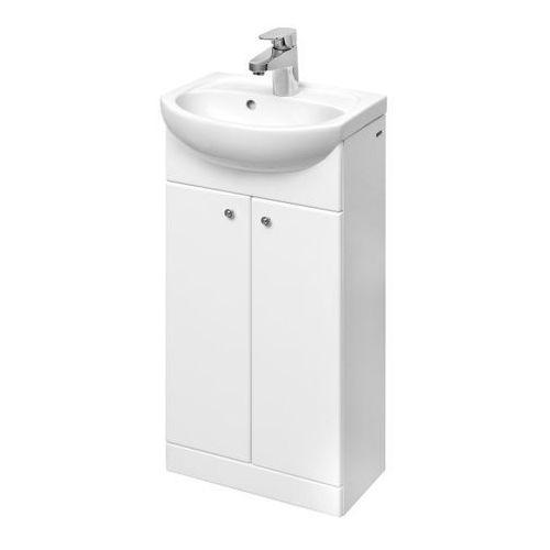 Szafka z umywalką Koło Solo 40 cm biała, 79001