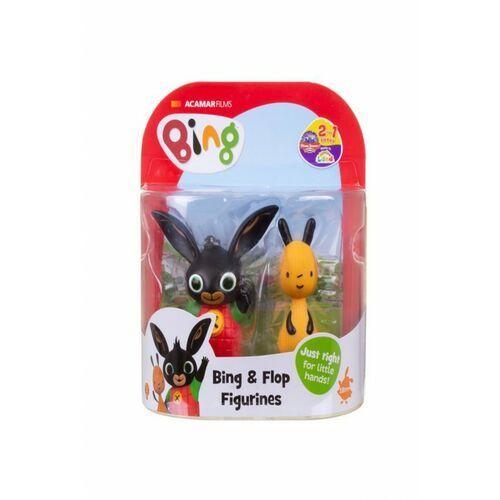 Figurki królik Bing i Flop 1Y39FX