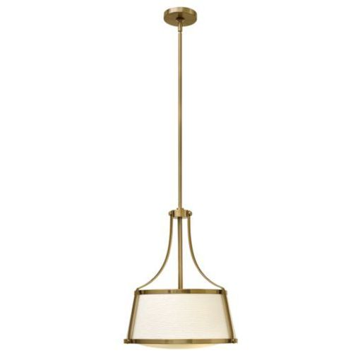 Lampa wisząca CHARLOTTE HK/CHARLOT/P BC - Elstead Lighting - Rabat w koszyku