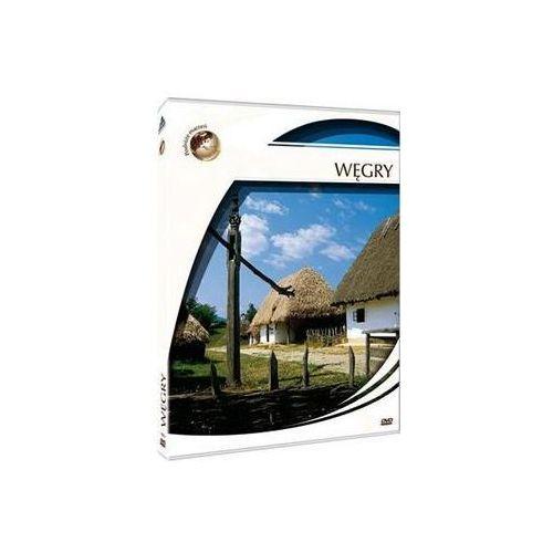 DVD Podróże Marzeń WĘGRY - produkt z kategorii- Filmy przygodowe