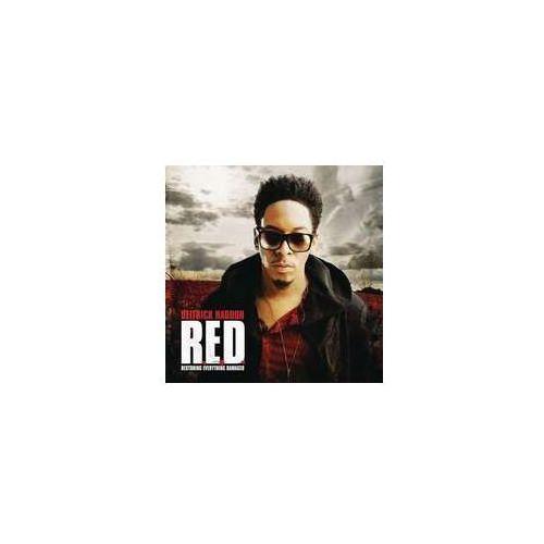 R. E. D. (Restoring. ., towar z kategorii: Pozostała muzyka