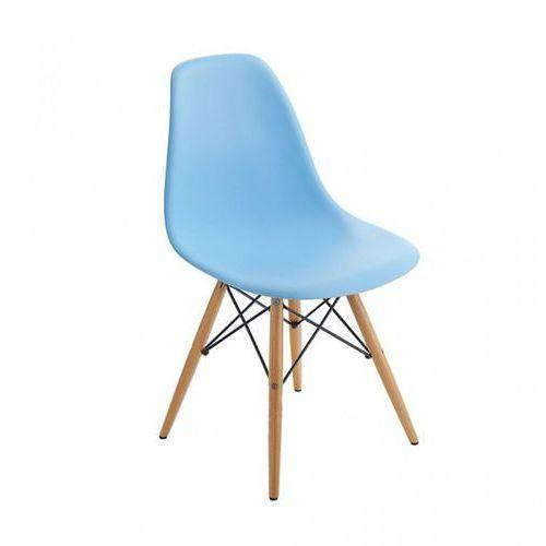 Malo design Krzesło manila blue