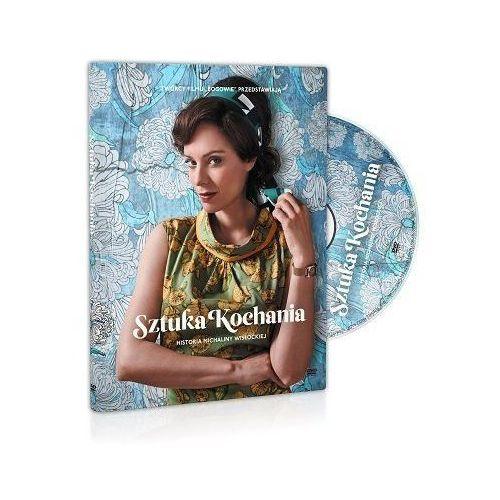 Agora Sztuka kochania (dvd) - (9788326825378)