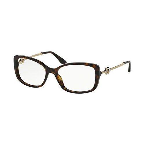Bvlgari Okulary korekcyjne  bv4107bf asian fit 504