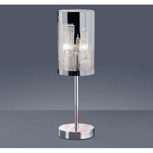 Lampa stołowa Skyline z włącznikiem dotykowym (4017807240214)