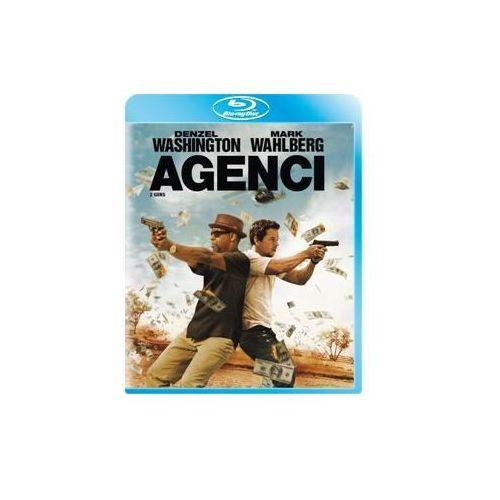 Agenci (Blu-ray) - Baltasar Kormákur (5903570070464)
