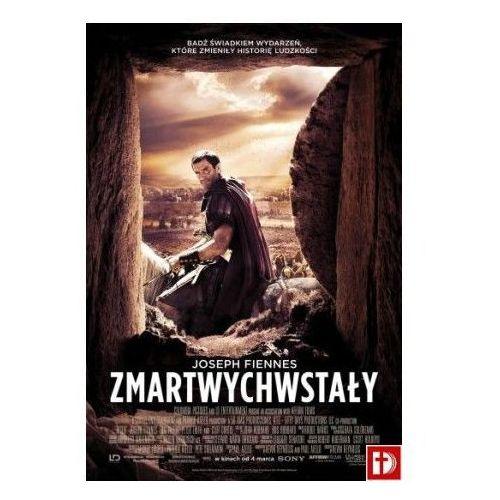 Zmartwychwstały - film dvd marki Fiennes joseph